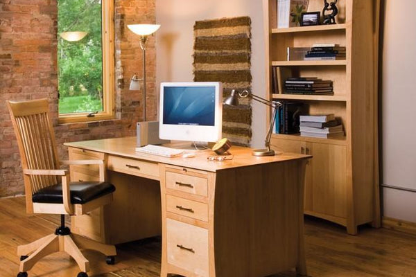 Simply Amish Office Furniture
