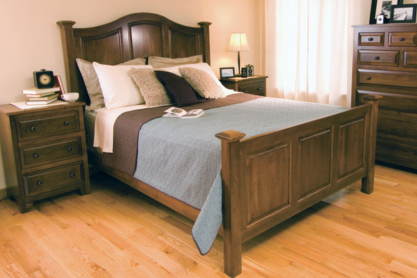 Traditional Style Bedroom Furniture