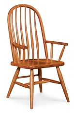 Bentback Spindle dining chair