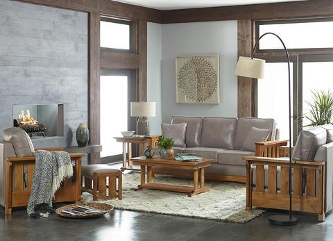Featured Vendor Stories Borkholder Furniture Modern Bungalow