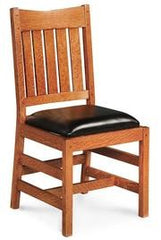 Craftsman Chair