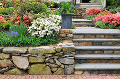 Craftsman Landscaping