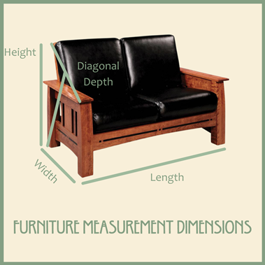 Sofa Measurements