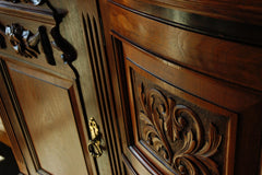 Tudor Furniture