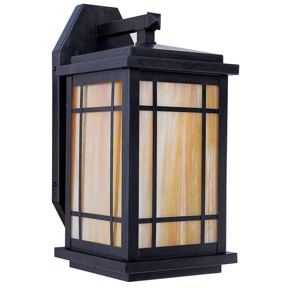 Arroyo Craftsman Exterior Lighting Avenue wall bracket
