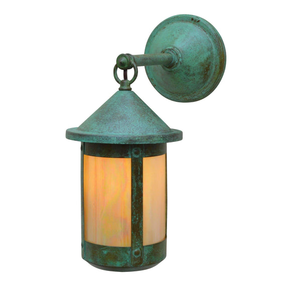 Arroyo Craftsman Exterior Lighting Berkeley wall mount