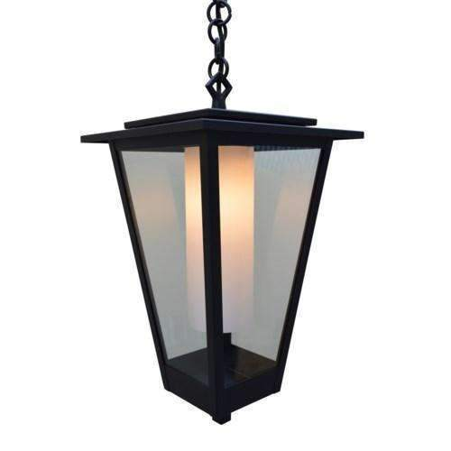 Arroyo Craftsman Exterior Lighting Brighton pendant
