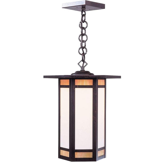 Arroyo Craftsman Exterior Lighting Etoile pendant