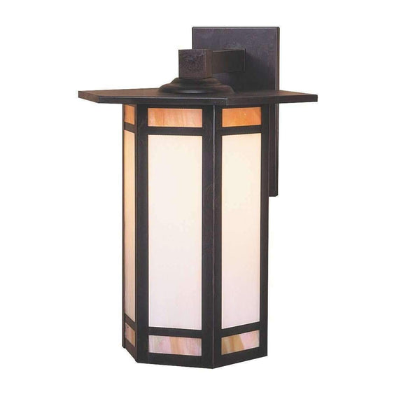 Arroyo Craftsman Exterior Lighting Etoile wall mount