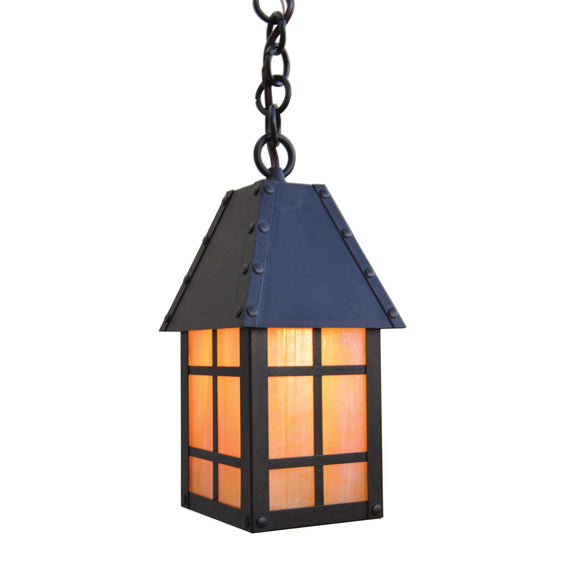 Arroyo Craftsman Exterior Lighting Hampton pendant