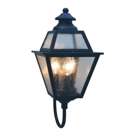 Arroyo Craftsman Exterior Lighting Inverness wall mount