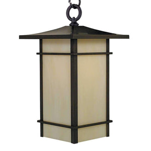 Arroyo Craftsman Exterior Lighting Katsura pendant