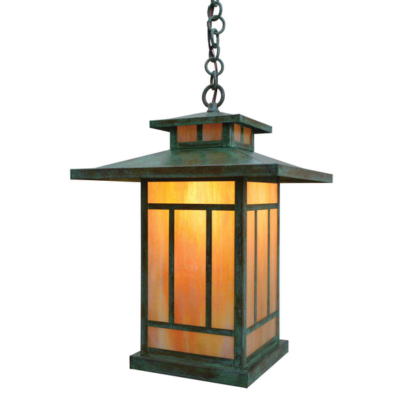 Arroyo Craftsman Exterior Lighting Kennebec pendant