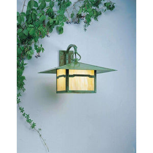 Arroyo Craftsman Exterior Lighting Monterey wall mount
