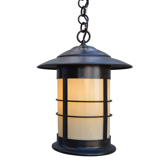Arroyo Craftsman Exterior Lighting Newport pendant