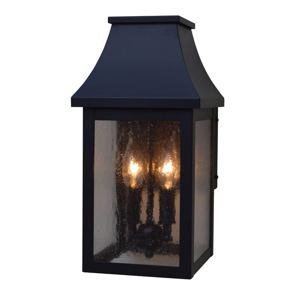 Arroyo Craftsman Exterior Lighting Providence wall mount