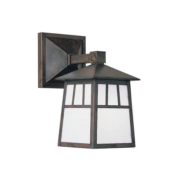 Arroyo Craftsman Exterior Lighting Raymond wall mount-wet rated