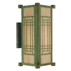 Arroyo Craftsman Exterior Lighting Scottsdale wall mount