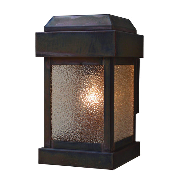 Arroyo Craftsman Exterior Lighting Sydney wall mount