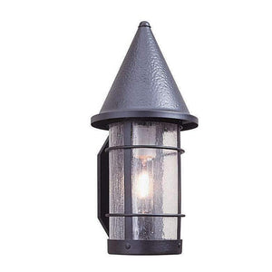 valencia sconce exterior light by arroyo craftsman