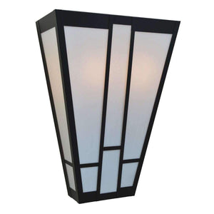 Arroyo Craftsman Interior Lighting Asheville sconce