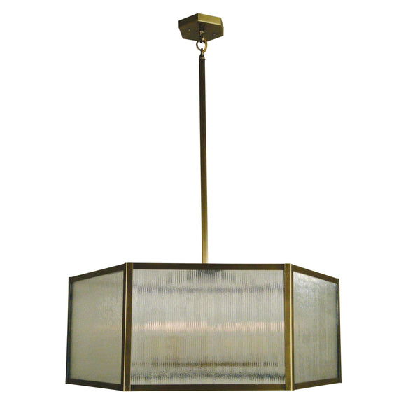 Arroyo Craftsman Interior Lighting Lyon chandelier