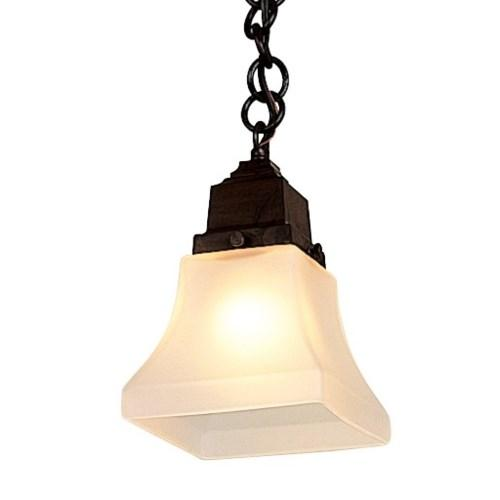 Ruskin Chain Pendant by Arroyo Craftsman