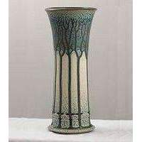 Large Delk Vase- Green by Frank Stofan