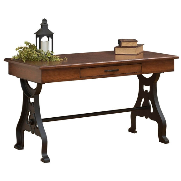 Douglass Writing Desk by Dutch Creek