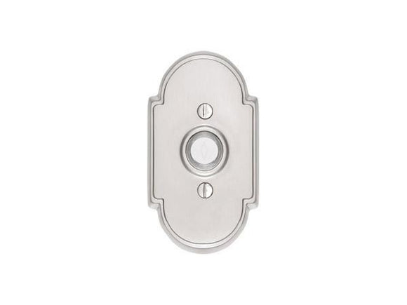 Emtek Hardware Arched Doorbell
