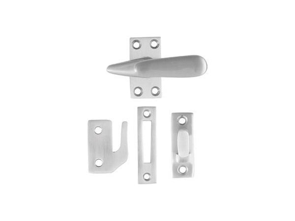 Emtek Hardware Casement Window Latch-Large
