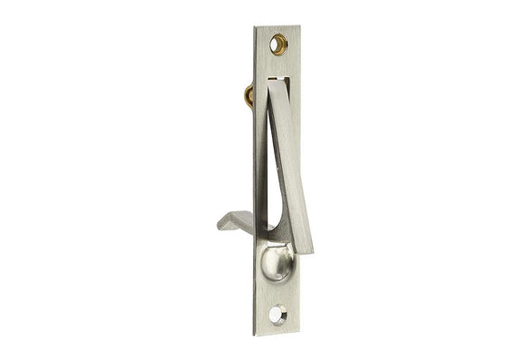 Emtek Hardware Pocket Door Edge Pull