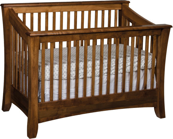 Carlisle Convertible Crib by Kids Comfort