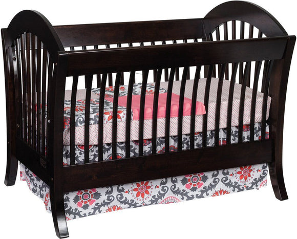 Manhattan Convertible Crib by Kids Comfort