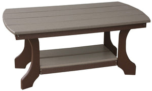 Meadowview Outdoor Furniture Coffee Table