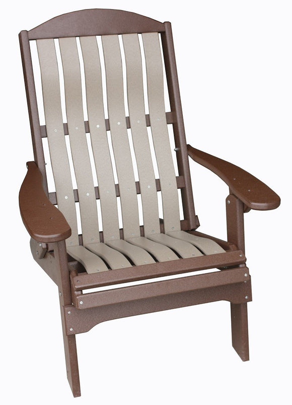 Meadowview Outdoor Furniture Folding Chair