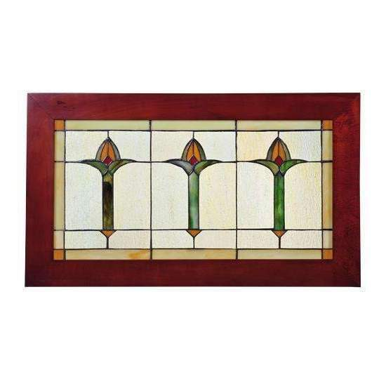 Meyda Decor Bud Trio Window