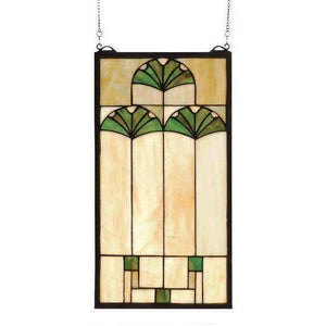 Meyda Decor Ginkgo