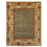 Persian Carpet Rug Streatham Border Rug
