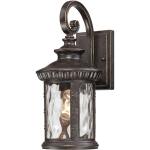 Quoizel Exterior Lighting Chimera Outdoor Lantern