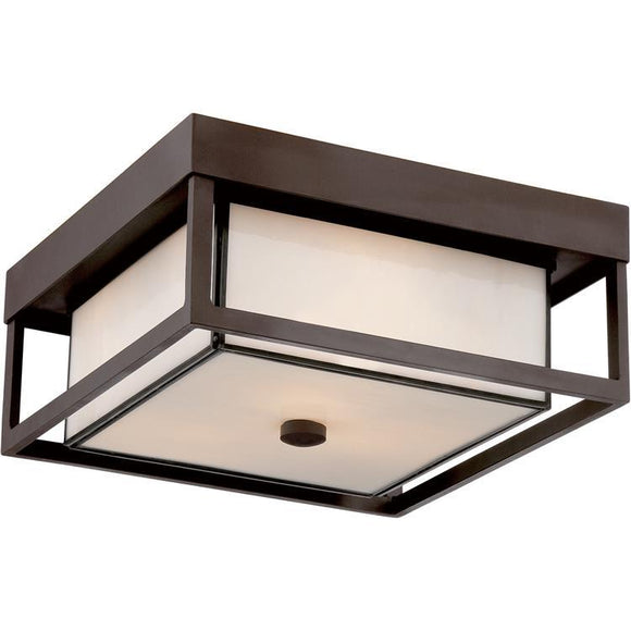 Quoizel Exterior Lighting Powell Exterior Ceiling Mount