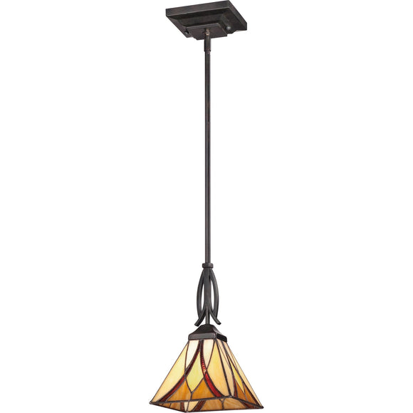 Quoizel Interior Lighting Asheville Mini Pendant