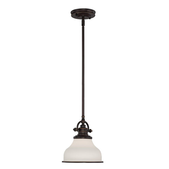 Quoizel Interior Lighting Grant Mini Pendant