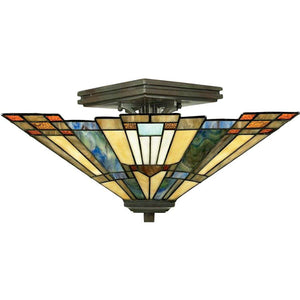 Quoizel Interior Lighting Inglenook Ceiling Mount