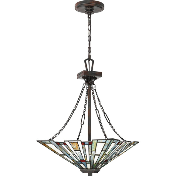 Quoizel Interior Lighting Maybeck Chandelier