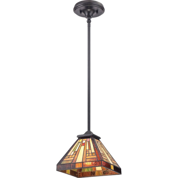 Quoizel Interior Lighting Stephen Mini Pendant