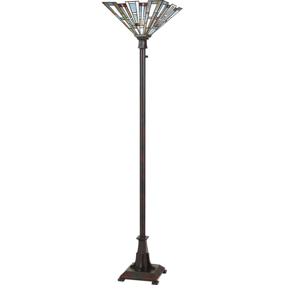 Quoizel Lamps Maybeck Torchiere