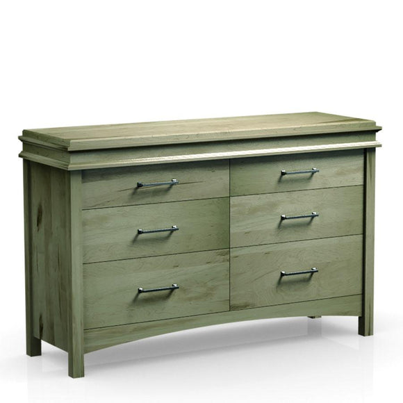 Montgomery 6-Drawer Dresser by Simply Amish
