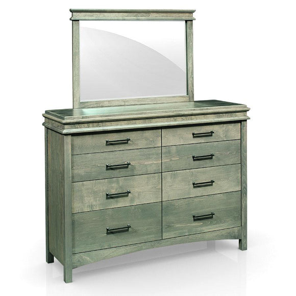 Montgomery 8-Drawer Dresser by Simply Amish
