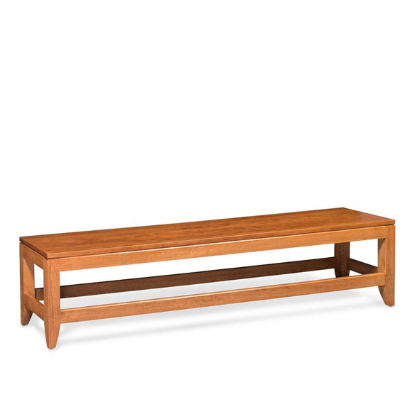 Simply Amish Dining Justine Dining Bench 36 inch